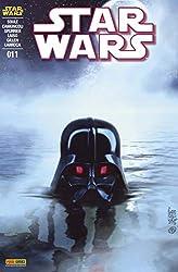 Star Wars n°11 (couverture 1/2) de Kieron Gillen
