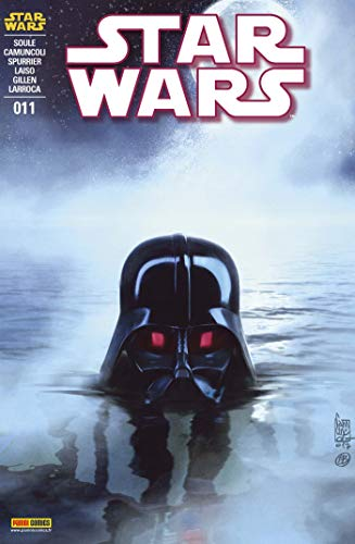 Star Wars n°11 (couverture 1/2)