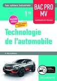 Technologie de l'automobile 1re Bac Pro MV (2020) - Pochette élève - Pochette élève (2020)