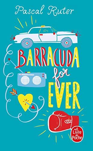 Barracuda for ever