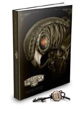 BioShock Infinite Limited Edition Strategy Guide de BradyGames
