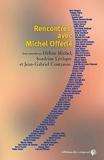 Rencontres avec Michel Offerlé