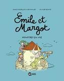 Émile et Margot, Tome 08 - Monstres en vue !
