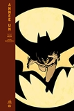 Edition Luxe - Batman - Année un
