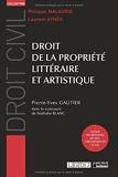 Droit de la propriété littéraire et artistique - À jour des refontes de 2021, ordonnances et loi (2021)