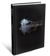 Final Fantasy XV - The Complete Official Guide de Piggyback