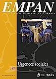 Empan, N° 84, Décembre 2011 - Urgences sociales