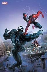 Marvel Legacy - Spider-Man n°5 Variant Paris Comic Con de Stuart Immonen