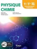 Physique Chimie - 1re/Tle Bac Pro Enseignement Agricole (2019) - Manuel élève (2019)