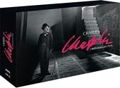 Charles Chaplin-L'intégrale des Films