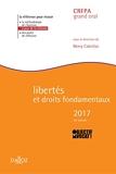 Libertés et droits fondamentaux 2017 - 23e Éd.