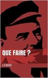 Que faire ? - Format Kindle - 2,55 €