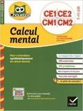 Calcul mental du CE1 au CM2 de Roland Charnay,Lydie Treffort ( 13 mai 2015 ) - Hatier (13 mai 2015) - 13/05/2015