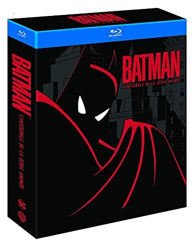 Batman La série animée