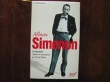 Album Georges Simenon