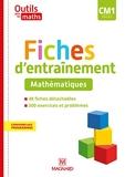 Outils pour les Maths CM1 (2020) Fiches d'entraînement (2020)