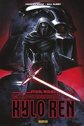 Star Wars - L'ascension de Kylo Ren de Charles Soule