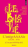Le Baleinié. Dictionnaire des tracas. Intégrale