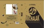 Michalak Masterbook NE de Christophe Michalak