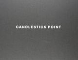 Lewis Baltz - Candlestick Point by Lewis Baltz (6-Jun-2011) Hardcover