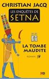 Les enquêtes de Setna, tome 1 - La tombe maudite - XO - 06/11/2014