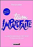 Team imparfaite - La charge mentale c'est non !