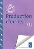 Production d'écrits CE1 - Une fiche par semaine à photocopier - Retz - 23/02/2012