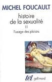 Histoire de la sexualité (Tome 2) - L'usage des plaisirs - Format Kindle - 11,99 €