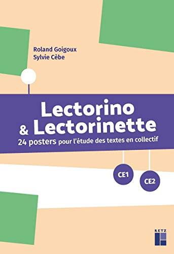 Lectorino et Lectorinette