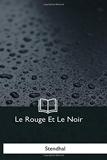 Le Rouge Et Le Noir - CreateSpace Independent Publishing Platform - 08/12/2017