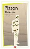 Théétète (Philosophie) - Format Kindle - 8,99 €