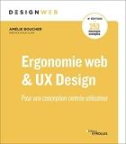 Ergonomie web, 4e édition - Pour des sites web efficaces