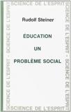 L'éducation, un problème social