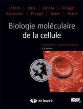 Biologie moléculaire de la cellule d'Angelika Amon