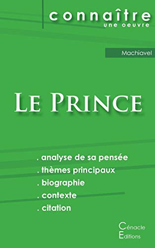 Fiche de lecture Le Prince de Machiavel (Analyse philosophique de référence et résumé complet)