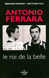 Antonio Ferrara de Brendan KEMMET