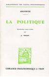 La politique - VRIN - 08/11/1990
