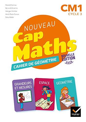 Cap Maths CM1 Éd. 2020