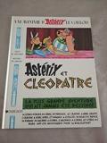 Astérix - Astérix et Cléopâtre.