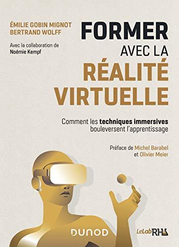 Former avec la réalite virtuelle