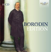 Alexandre Édition Borodine