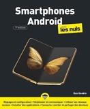 Smartphones Android pour les Nuls, 9e éd.