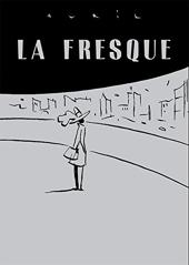 La Fresque de François Avril