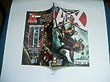 Avengers vs x-men 6 1/2