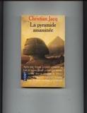 Le Juge d'Egypte, tome 1 - La Pyramide assassinée - Pocket - 01/01/1994