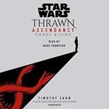 Star Wars - Thrawn Ascendancy: Chaos Rising, Book 1 - Format Téléchargement Audio - 28,28 €