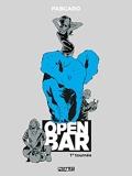 Open Bar - 1re tournée