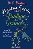 Agatha Raisin enquête 10 - Panique au manoir - Quand le conte de fées vire au cauchemar...