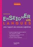 Profession enseignant - Enseigner les langues avec l'apport des sciences cognitives - Ed. 2021