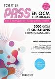 Tout le PASS en QCM et exercices 2021-2022 - Tout le Tronc commun